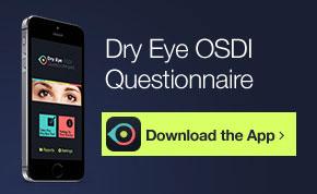 dry eye osdi app